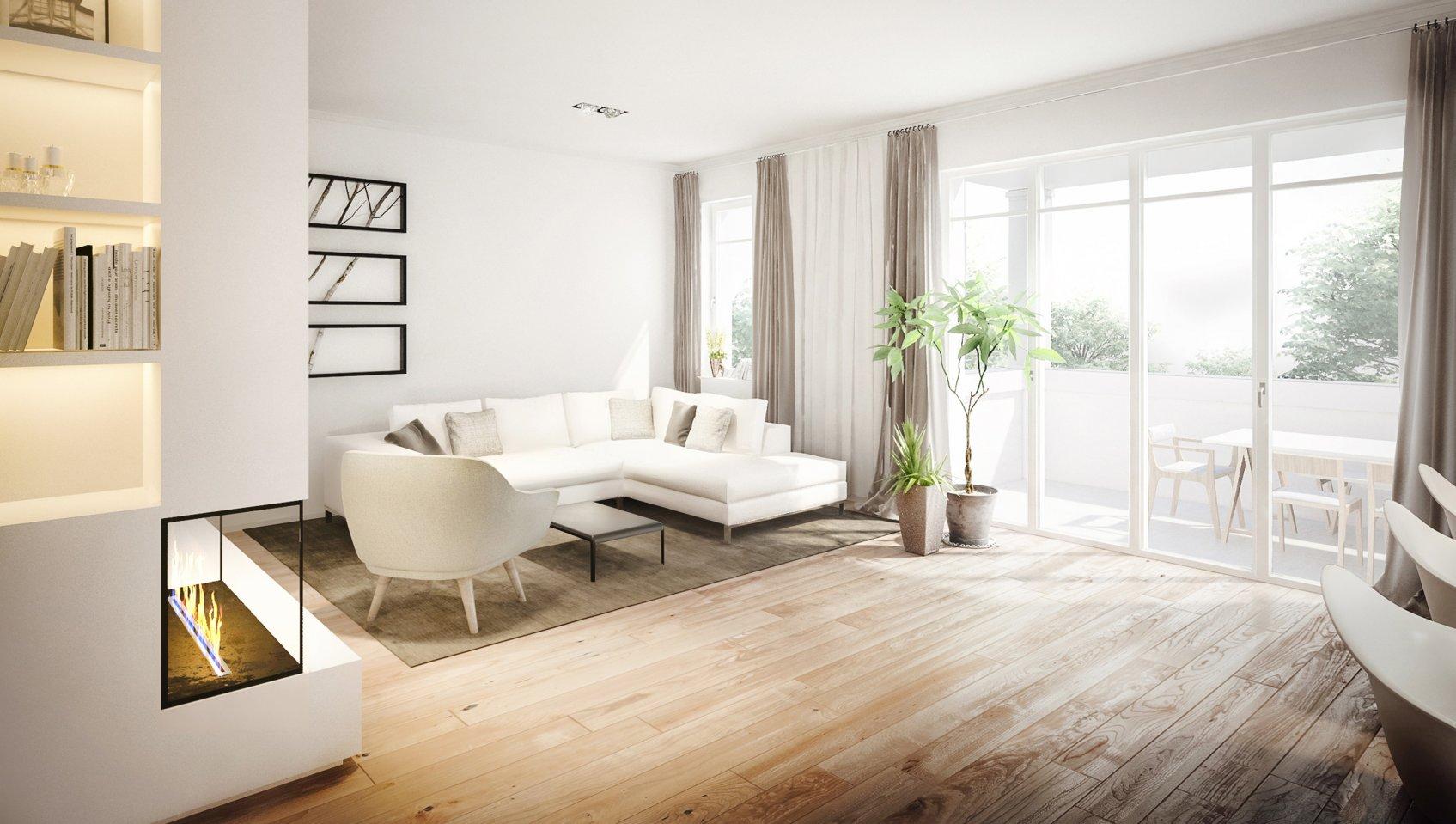 Eigentumswohnung in Wannsee kaufen